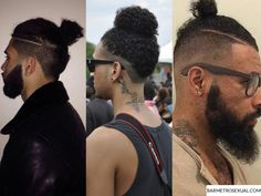 coque-masculino-cabelo-crespo                                                                                                                                                                                 Mais