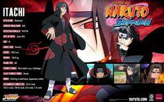 Hermano de Sasuke