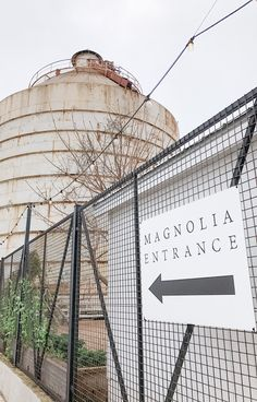 Waco, Part 1 Our girls weekend at the Magnolia Silos! Girls Weekend, Farmhouse Ideas, Magnolia, Entrance, Louvre, Building, Travel, Entryway, Viajes