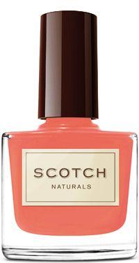 lovely nail polish bottle