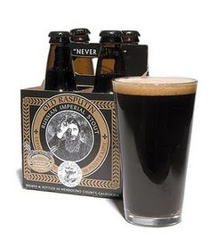 Old Rasputin Russian Imperial Stout North Coast Brewing Co. IBU's: 75 Alcohol: There is a reason why Old Rasputin Russian Imperial Stout . Tequila, Vodka, Guinness, Malta, Whisky, Gin, Dark Beer, Beer Snob, Beer Brewery
