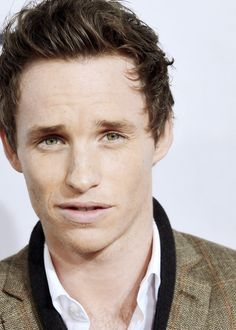 Eddie Redmayne. You can never have too many pins of his perfect face!