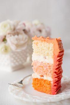 Riehl Events | Salt Lake/Park City Bride & Groom | Barrett Doran Photography | Sugar Kisses Cakes | Wildflower Linens | www.RiehlEvents.com