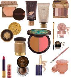 beauty brand spotlight tarte amazonian clay collection,