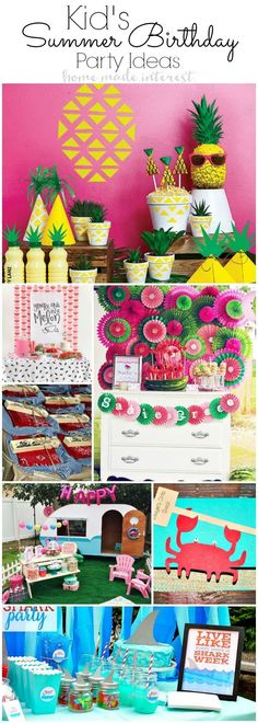 two tti fruity birthday party blakely turns 2 girl s party ideas