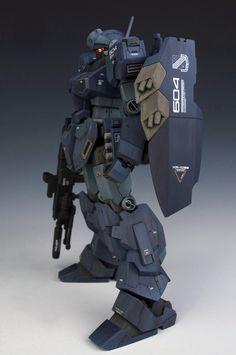RGM-96X ジェスタ