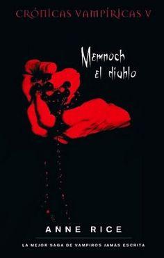 Las Crónicas vampíricas ( Anne Rice)(10 libros) Español, pdf