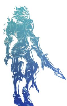 /Oswald/#613094 - Zerochan | Odin Sphere | Vanillaware | Atlus