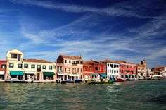 Book your adventure - Explore three famous islands of the Venetian Lagoon – Murano, Torcello and Burano – on a half-day sightseeing excursion by motorboat. Accompanied by a local guide, you'll stop at a glass-blowing factory on Murano, visit Venice's first cathedral on the tranquil island of Torcello and shop for handcrafted lace on Burano. This morning or afternoon tour is a great introduction to the magical