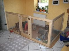 Indoor Rabbit Housing | Bunny Approved – The Blog