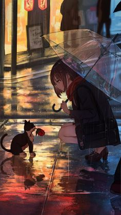 Manga arte de anime, animales de anime, imagenes kawaii anime, frases to. Kawaii Anime Girl, Manga Kawaii, Cool Anime Girl, Chica Anime Manga, Anime Art Girl, Anime Neko, Anime Love, Pelo Anime, Anime Girls