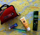 packing list - boundary waters
