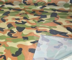 Camouflage Taffeta fabric use for umbrella canopy tent shower curtain tent waterproof dust-proof Oxford Fabric, Canopy Tent, Camouflage, Print Design, Shower, Prints, Rain Shower Heads, Print Layout, Military Camouflage