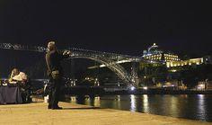 Ponte de Dom Luís I, Porto