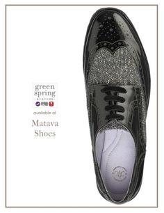 Johnston & Murphy Brit Wingtip. Available at Matava Shoes. #JohnstonAndMurphy #Shoes #GreenSpringStyle