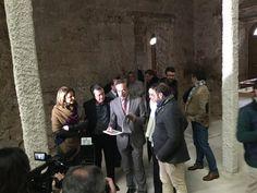 La segunda fase de la rehabilitación del Palacio Municipal de Linares será en 2016