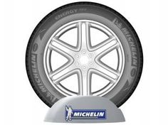 "Pneu Michelin 195/60 R15 88H Aro 15"" - Energy XM2 Green X"