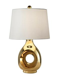 1-Light Table Lamp