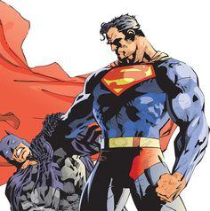 Superman By: Jose Delgado