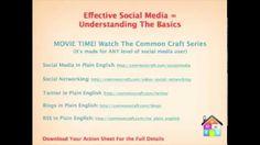 Social Media House Week 1 Your Social Media Strategy