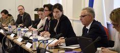 Action programme for victims of terrorism - Juliette Meadel