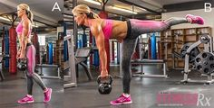 30-Minute Total Body Burner - Boost metabolism & results with compound movements