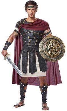 Armes Set Épée Bouclier Kids Romain Gladiateur plastique accessoire robe fantaisie