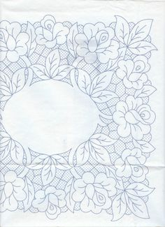 Gallery.ru / Фото #4 - disegni ricamo - antonellag