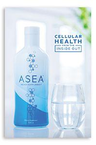 ASEA Redox Supplement | ASEA