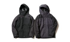 The North Face Celebrates Its 50th Anniversary With Special-Edition Jackets.