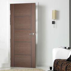 Bespoke Vancouver Chocolate Grey Door - Prefinished.    #chocolatedoor #chocolategreydoor #moderndoor #interiordoor #moderndoor #interiordoor #bespokedoor #madetoorderdoor #door
