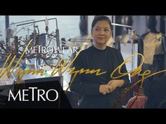 Metrowear Icon Designer Wynn Wynn Ong Shares Why The Philippines Is At The Forefront Of Fashion - http://www.wedding.positivelifemagazine.com/metrowear-icon-designer-wynn-wynn-ong-shares-why-the-philippines-is-at-the-forefront-of-fashion/ http://img.youtube.com/vi/vnXaTKT_axo/0.jpg %HTAGS