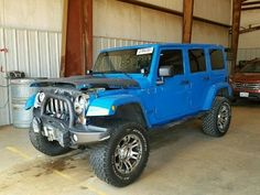 #salvage #forsale 2012 #jeep #wrangler #rubicon #willys www.bidgodrive.com #awd #bid #buy #4x4 #trailride #mud #mudding #offroad #camping #outdoors #summer