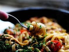 8 delicious and healthy italian food recipes.