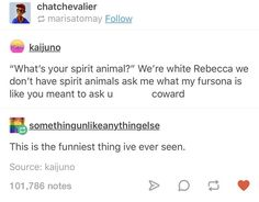 Ahahaha don't be a coward and call it what it really is Ahahaha, sei kein Feigling und nenne es so, wie es wirklich ist Funny Quotes, Funny Memes, Hilarious, Jokes, My Tumblr, Funny Tumblr Posts, Funny Posts, Laugh Out Loud, Puns