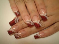Pretty Royal Nails Ideas