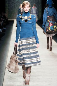 Kenzo Fall 2009 Ready-to-Wear Collection Photos - Vogue