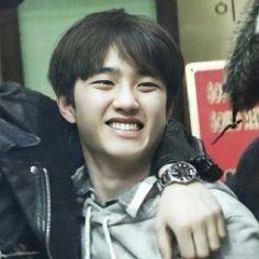Exo For Life, Chansoo, Exo Do, Do Kyung Soo, Kyungsoo, Bts Jungkook, Photo Cards, Trust, Kpop