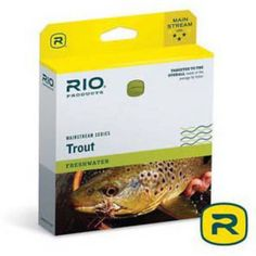 Rio Products MainStream Boxed WF4F, Multicolor