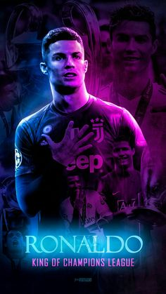 Ronaldo - The King Of Champions League - - Cristiano Ronaldo Cr7, Christano Ronaldo, Cr7 Messi, Cristiano Ronaldo Portugal, Cristiano Ronaldo Wallpapers, Ronaldo Football, Lionel Messi, Cr7 Juventus, Zinedine Zidane
