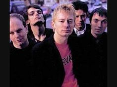 Radiohead Great Bands, Cool Bands, Thom Yorke Radiohead, Rock N Roll, My Music, Che Guevara, Musicals, Couple Photos, Image