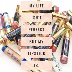 SeneGence & LipSense are amazing products. Want to learn more? Join my Facebook group -  Love Your Lips - Stephs_Style_Stories -  https://www.facebook.com/groups/LoveYourLipsStephsStyleStories/