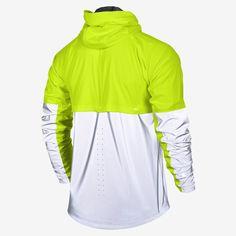 Nike Shield Flash...Running Jacket