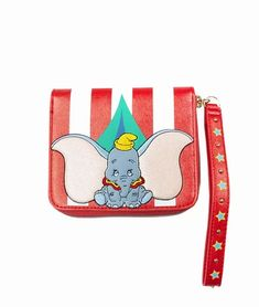 Little Mermaid Ariel Multipurpose Case Passport Card Case Disney Japan Import^