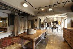 ARTS - Shop List - & SHOP