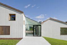 Gallery - Kindergarten Terenten / feld72 - 24