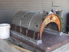 Resultado de imagen para drum oven