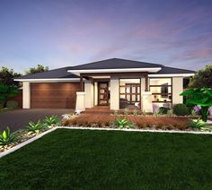 Monte Carlo - Luxury House Plans - Luxury home builders Sydney