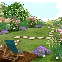 1 foug re arborscente 2 phormium 3 callistemon 4 clianthus 5 mimosa jardin association. Black Bedroom Furniture Sets. Home Design Ideas