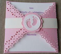 Christening invitation made by @matteamonaco ************** ****** Le Maddine…